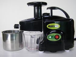 green power kempo juicer