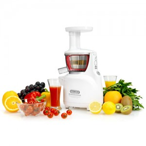 kuvings masticating juicer