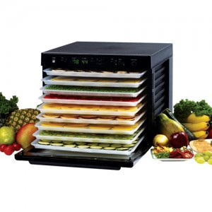 tribest food dehydrator